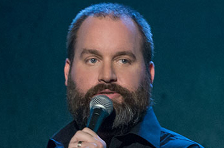 Tom Segura Discusses the Privacy Line, Fast Cars and Finding His Writing Voice