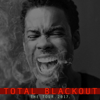 Chris Rock Adds Canadian Dates to