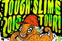 Tough Age Share cub Cover, Announce Tour with Energy Slime
