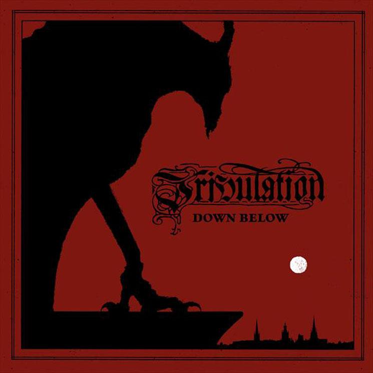 Image result for tribulation down below