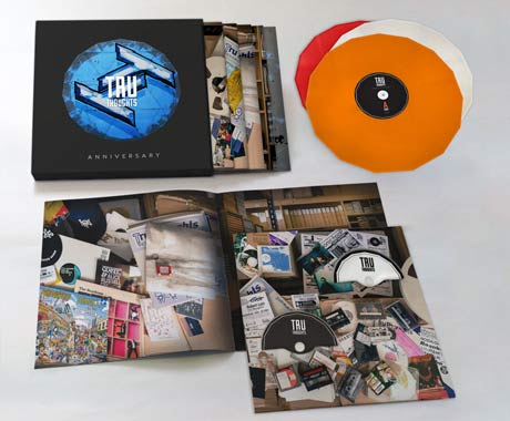 The Exclaim Holiday Gift Guide 2014 Music