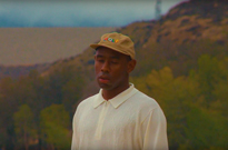 "Tyler, the Creator Transforms Kanye West & Kid Cudi's ""Kids See Ghosts"""