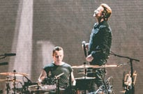 U2 Actually Want You to Use Your Phone at Their Shows