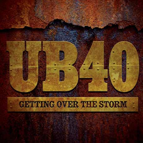 UB40Getting Over the Storm