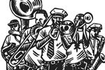 Various - Ultimate New Orleans Brass: Second Line Funk!