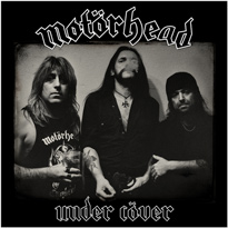Motörhead Take On David Bowie, Metallica, Ramones for Covers Comp