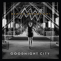 Martha Wainwright Returns with 'Goodnight City'