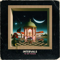 Intervals to Chart 'The Way Forward' on New Album