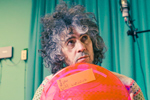 Questionnaire: The Flaming Lips' Wayne Coyne