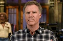 Saturday Night Live: Will Ferrell & Chris Stapleton January 27, 2018