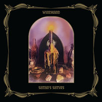 Windhand / Satan's Satyrs Split
