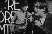 """Wolf Parade """"You're Dreaming"""" (live video)"""