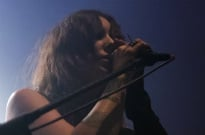 Chelsea Wolfe / MammiferRickshaw Theatre, Vancouver BC, September 30