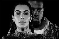 Kanye West Breaks Down in Tears in Epic