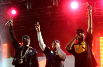 Mathematics Explains Why Wu-Tang Dropped the