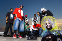 Björk Reveals She Once Worked with Wu-Tang Clan
