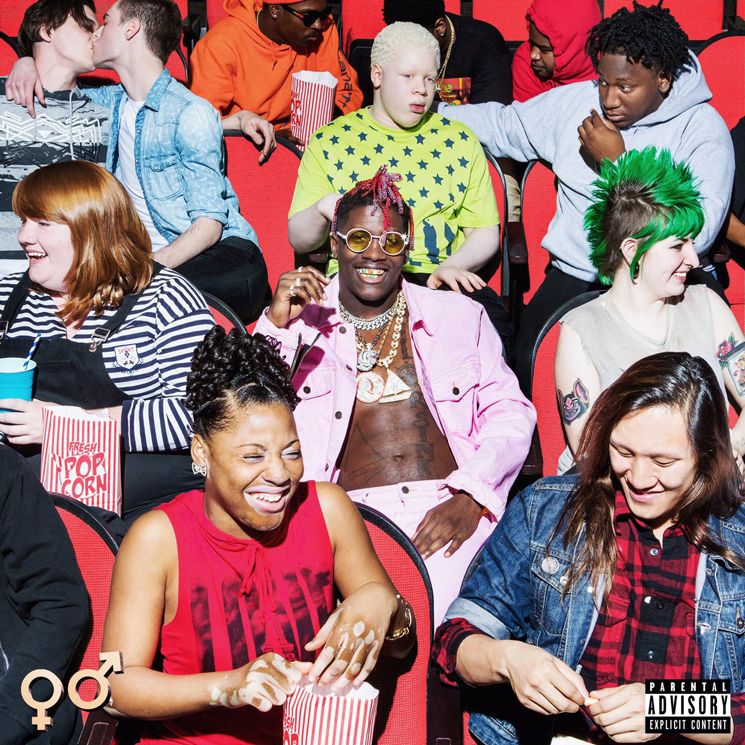 Lil Yachty Details His 'Teenage Emotions' Debut