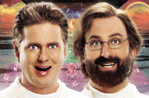 ​Tim & Eric's Zone Theory