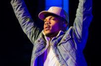 Chance the Rapper Is Developing a Movie Musical