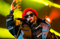 Toronto Is All Kinds of Angry About Lauryn Hill's Concert