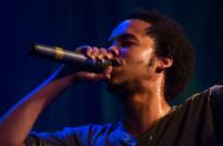 Earl SweatshirtThe Phoenix Concert Theatre, Toronto ON, August 16