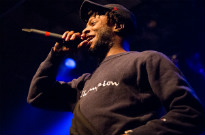 Isaiah Rashad to Play Vancouver on North American Tour