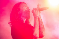 ​Incubus / DeftonesTD Echo Beach, Toronto ON, July 29
