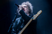"""The Cure Confirm They Are Finishing Work on """"First Album in More Than a Decade"""""""
