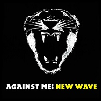 Against Me!'s 'New Wave' Treated to New Vinyl Pressing