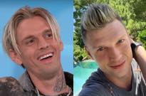 ​Nick Carter Files Restraining Order Against Brother Aaron Carter