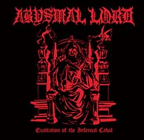 Abysmal Lord Exaltation of the Infernal Cabal