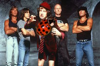 Scientist Concludes That AC/DC's Rock 'n' Roll Actually Is Noise Pollution