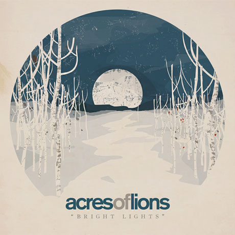 Acres of Lions'Home(s)' (album stream)