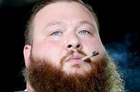 Action Bronson Calls \'Mr. Wonderful\' His \