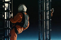 Brad Pitt's 'Ad Astra' Highlights the Horrors of Complete Isolation Directed by James Gray