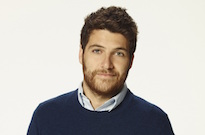 Adam Pally Charged with Cocaine and Weed Possession