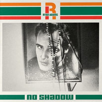 Ryan Adams Reveals 'No Shadow' 7-inch Featuring Johnny Depp