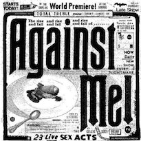 Against Me!23 Live Sex Acts