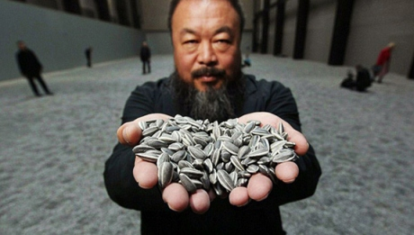 Ai Weiwei: Never Sorry - Directed by Alison Klayman