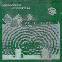 Akasha System Echo Earth