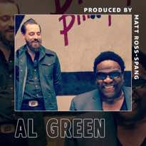 Al Green Releases First New Single in 10 Years