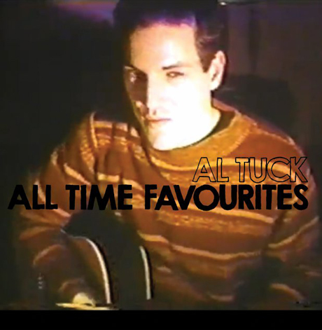 Al Tuck Looks Back with <i>All Time Favourites</i> Comp