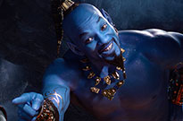 Without a Strong Genie, Disney's 'Aladdin' Reboot Loses Its Magic Directed by Guy Ritchie
