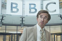 Alan Partridge Returns with New BBC Series