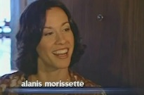 As Seen on MTV's 'Cribs': Alanis Morissette's Ottawa Condo Is Up for Sale