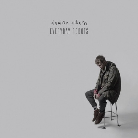 Damon Albarn to Release 'Everyday Robots' Solo Album in April
