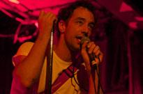 Albert Hammond Jr.La Sala Rossa, Montreal QC, September 19
