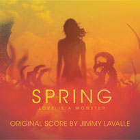 Album Leaf Leader Jimmy LaValle's Score to 'Spring' Gets Soundtrack Release