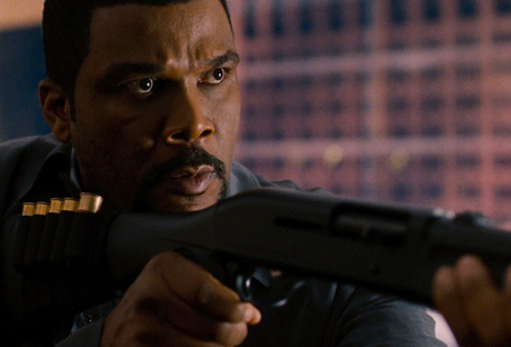 Alex Cross - Directed by Rob Cohen