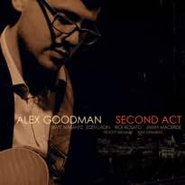 Alex Goodman